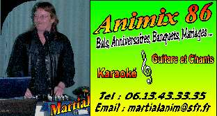 Carte animix 86